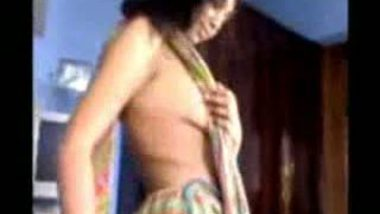 Desi Collage Student Girl Without Saree