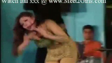 Hot Show Girl Mujra