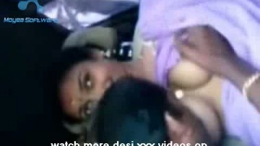 Mallu Girl Get Sex In Car