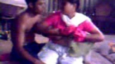 Indian porn mms of bangladeshi village bhabhi with next door guy