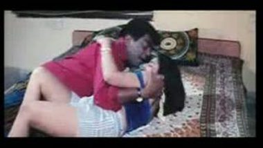 Mallu Uncle With Young Girl