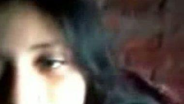 Cute Bengali girl masturbates and fingers herself to orgasm