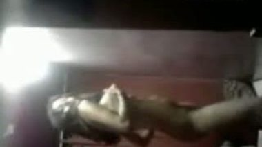 Punjabi Girl Suka Webcam Scandal