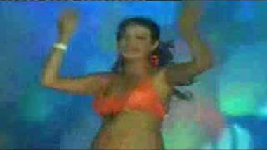 Moon Das Babe Nude Dancing