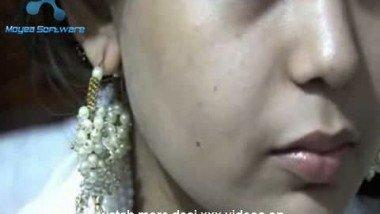 Desi Girl Sara Khan Scandal