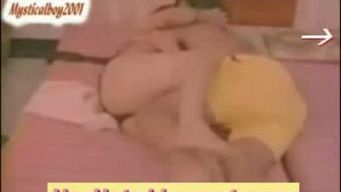 transparent telugu sexy girl only with panty romancing with guy