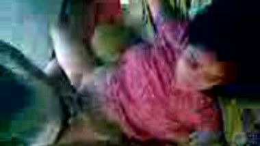 new deshi couple (with bangla talk)
