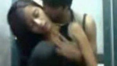 Delhi Couple Hard Sex Scandal