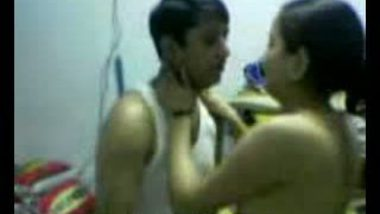 Indian Couple Sex At Shop