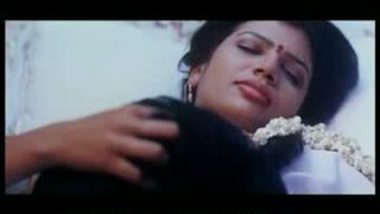 Tamil First Night Sexy Scene