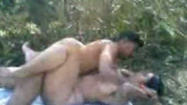 Indian Desi Girl Fucking On Picnic
