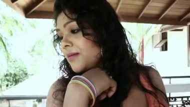 Mumbai young unsatisfied house wife with lover absence of hubby