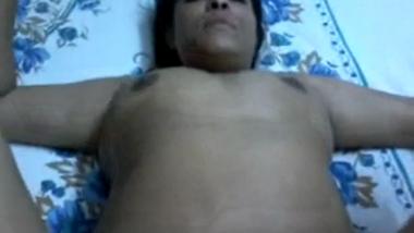 Gaziabad slim aunty hardcore sex with hubby's friend