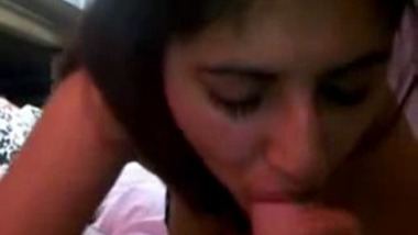 Mature Goa Wife Gives The Perfect Oral Sex