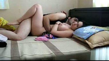 Indian porn clip of desi naughty girl hidden cam sex