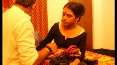Marathi maid first time sex with owner
