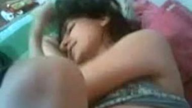 Indian sex of lucknow teen girl anal sex with lover secretly