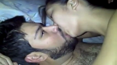 Assam college girlfriend passionate sex with Delhi guy