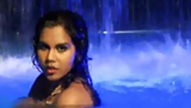 Desi Dancer From Bollywood