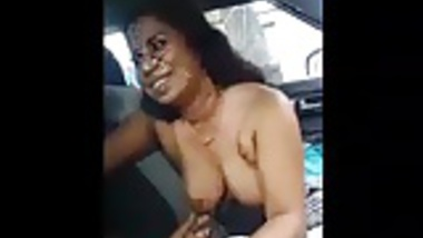 Mallu aunty giving blowjob to young boy