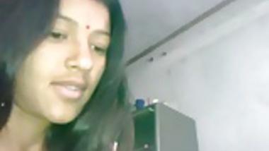 Indian Wife Handjob and Fucking