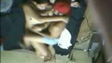 Pinay dancing hot naked video