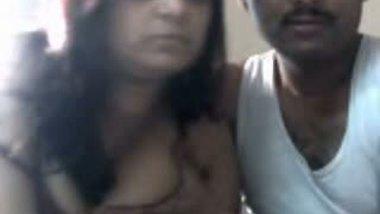 Muslim aunty home sex video.