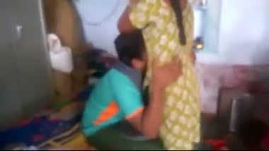 Village maid pornsex video with owner's son
