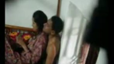 Indian hidden cam sex mms sister fucked by cousin