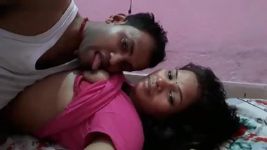 Hot sexy video of a housewife and her devar
