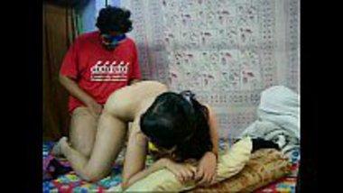 Hot Savita Bhabhi having an anal sex