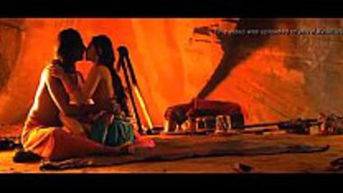 Nude scene of Radhika Apte from Parched