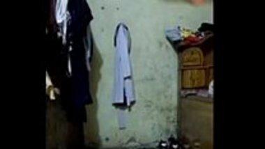 Village aunty banged by her husband's friend