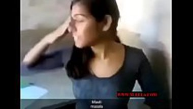 Hot Bhojpuri girl stripping her clothes
