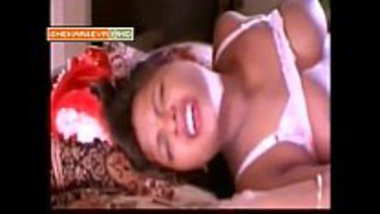 Mallu porn movie showing actress with huge breasts