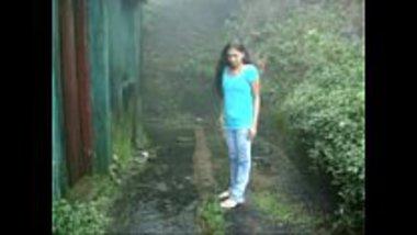 Hard sex during the monsoon rain in Darjeeling