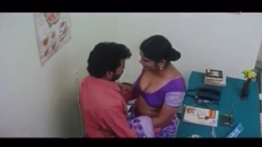 Telugu blue film about hot doctor