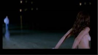 Desi Actress Sofia's Nude Scene