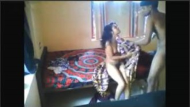 Horny Desi Cousins' Having Amateur Sex