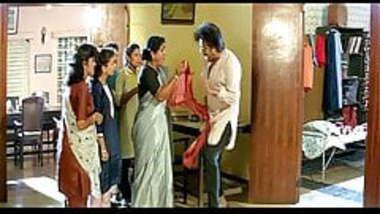 Satin Saree 04