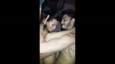 Punjabi Girl Having Wild Sex With Lover