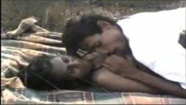Making Of Erotic Outdoor Desi Porn