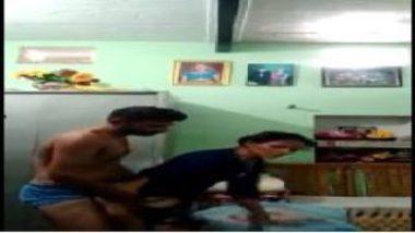 Sexy Kerala Bhabhi's Affair 2