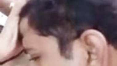 Licking Indian Bhabhi Pussy