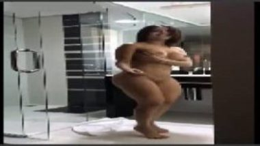 Nude Dancing Video Of Sexy Tamil TV Actress