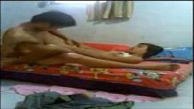 Amature Sex Of Nineteen Years Old Skinny Desi Girl