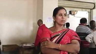 Pure desi Indian village aunty