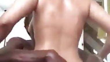 Big ass fucking with huge dick black man