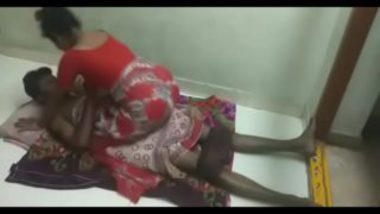 Sex MMS Of Horny Indian Bhabhi With Devar