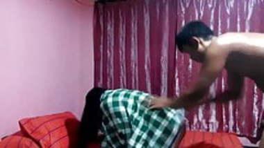 Wet Couple Wild Erotic Sex With A Cumshot In Bedroom